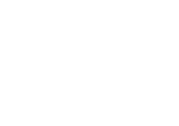 Crafts of Syria